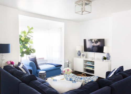 ikea besta tv unit in design darling living room