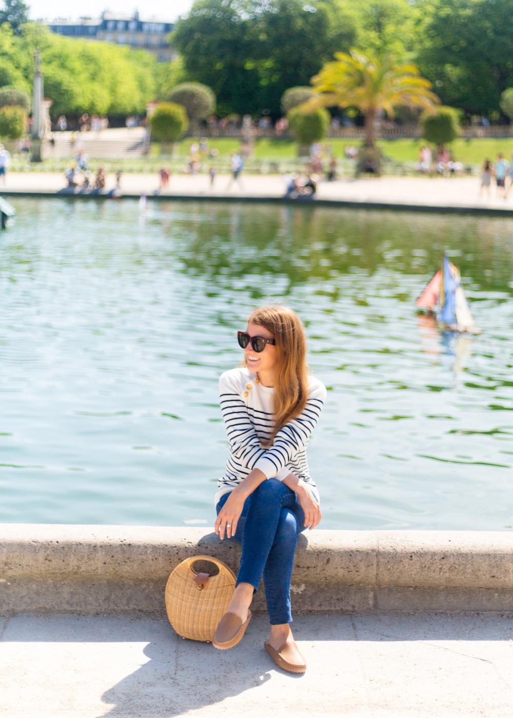 design darling paris jardin du luxembourg