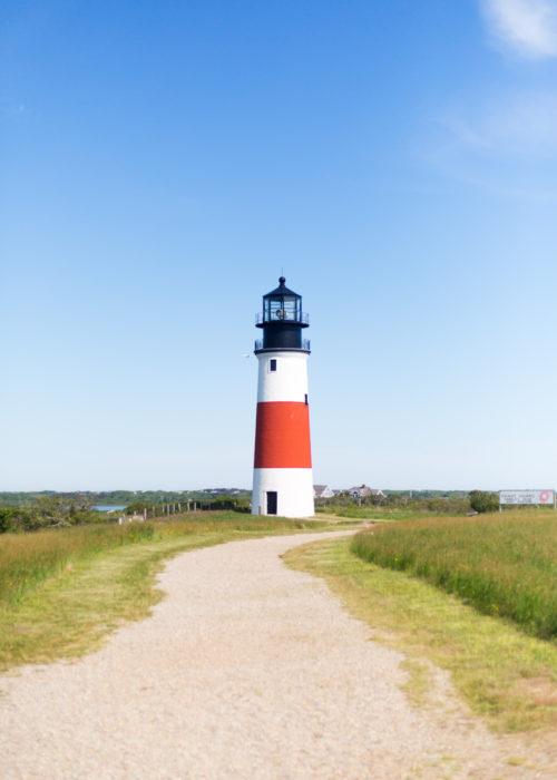 sankaty lighthouse nantucket