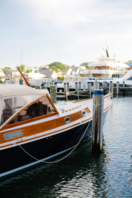 nantucket boat basin on design darling