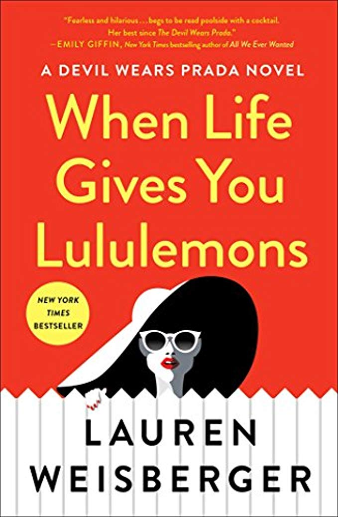 when life gives you lululemons book review