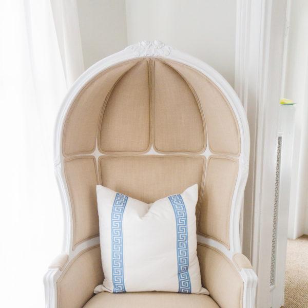 design darling birdcage chair