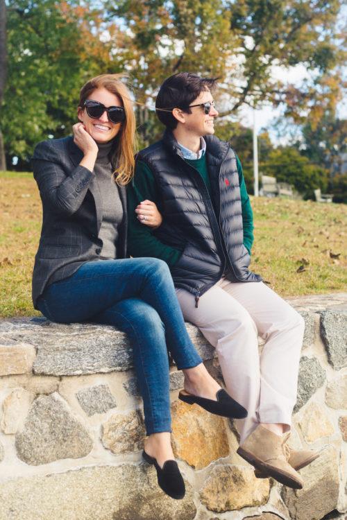 polo ralph lauren windowpane wool blazer on design darling