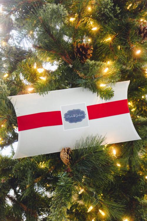 mark & graham holiday gift wrap