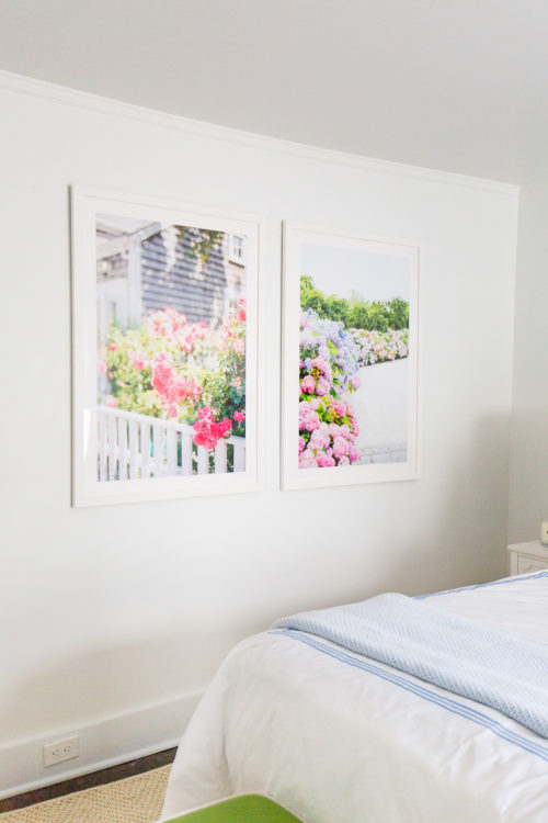 design darling nantucket print shop hydrangea print