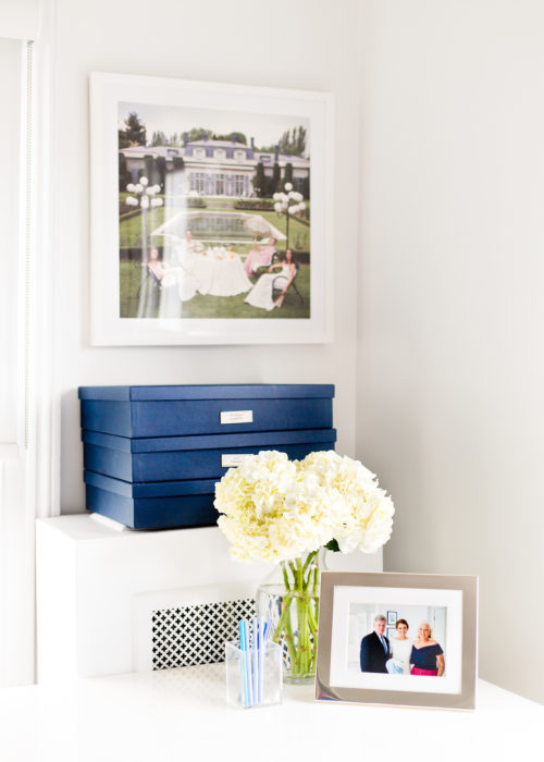 keepsakes boxes in design darling home office