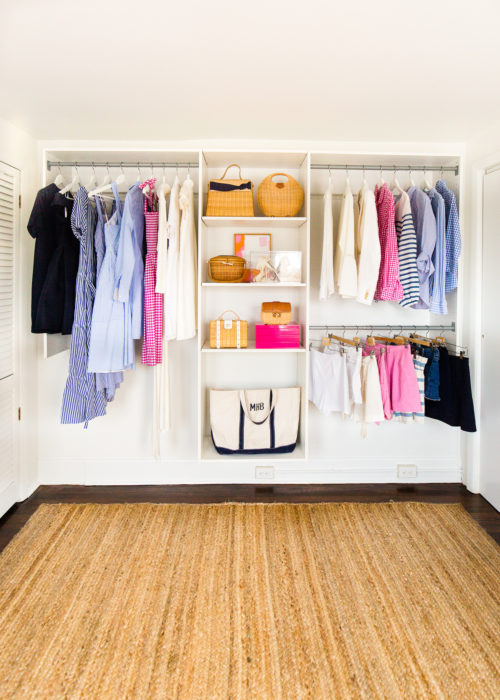 martha stewart living closet system from home depot