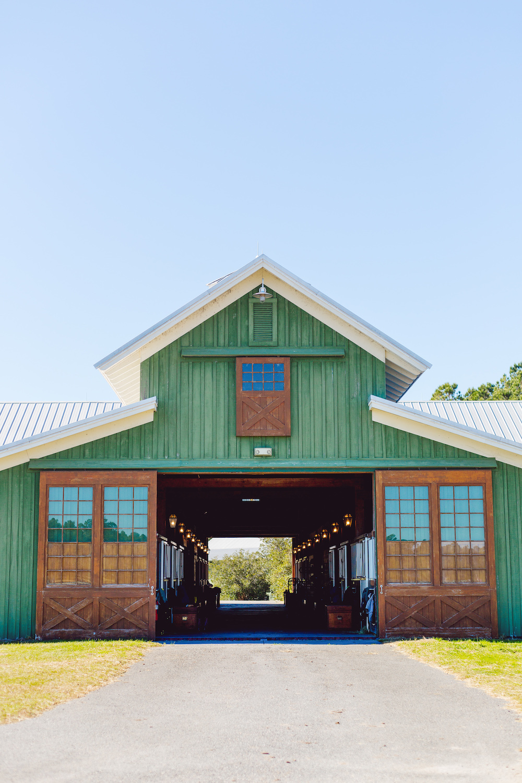 Montage Palmetto Bluff Barn Trail Riding Design Darling