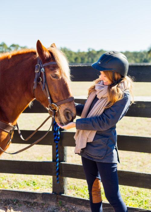 montage palmetto bluff horseback riding