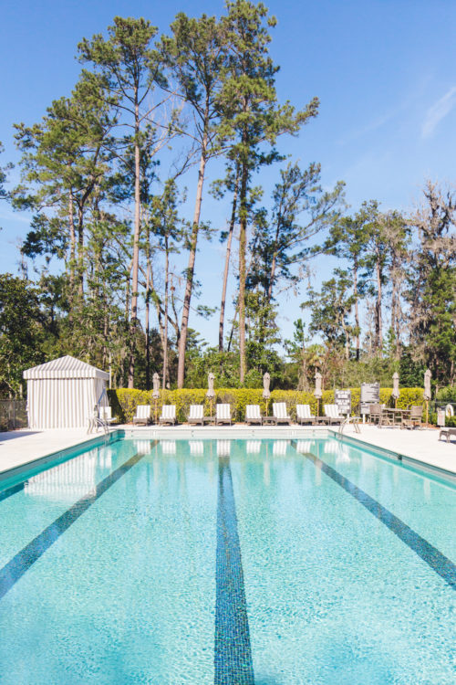 montage palmetto bluff pool