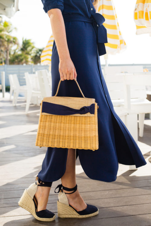 polo ralph lauren crepe shirtdress pamela munson lady p bag castaner carina wedge espadrilles on design darling