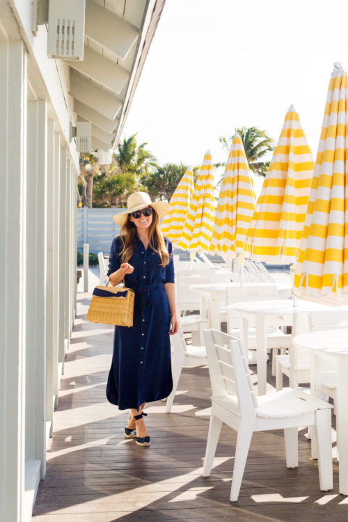 polo ralph lauren crepe shirtdress pamela munson lady p bag cuyana summer hat on design darling