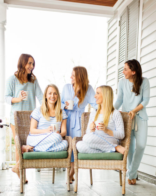 design darling charleston girls' trip
