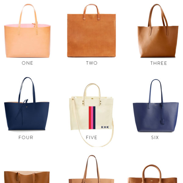design darling tote bag round up