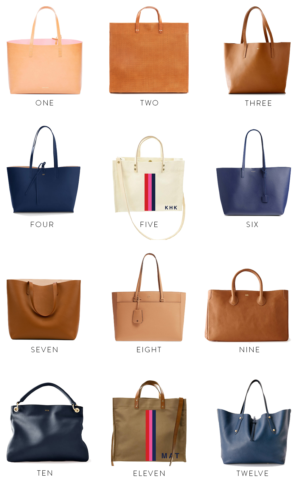 design darling tote bag round up