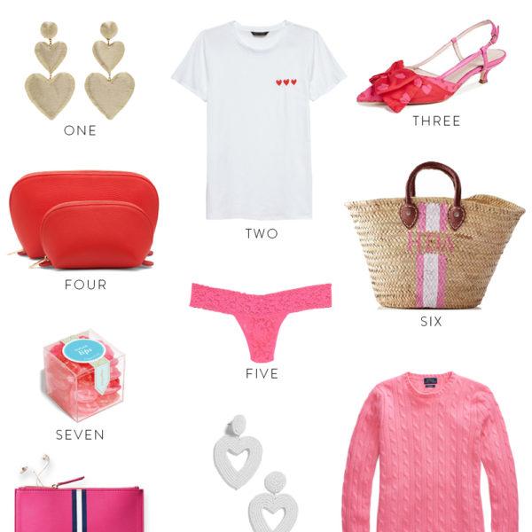 design darling valentine's day picks