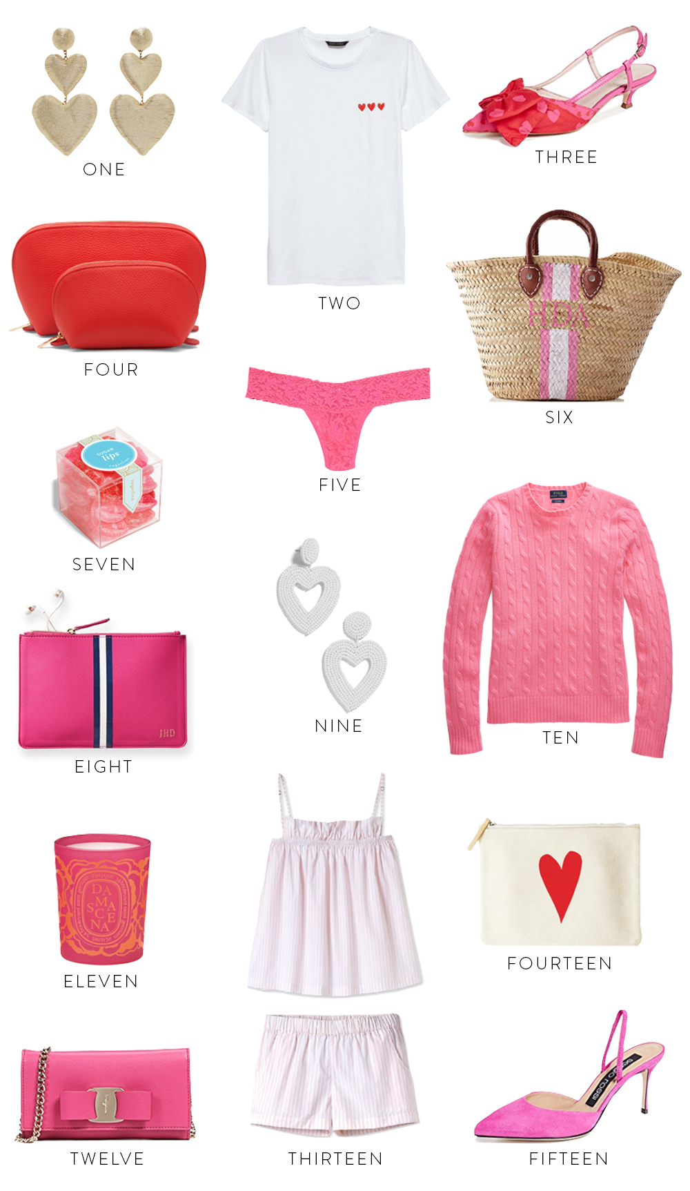 design darling valentine's day picks
