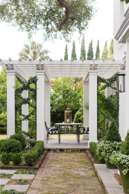 garden charleston