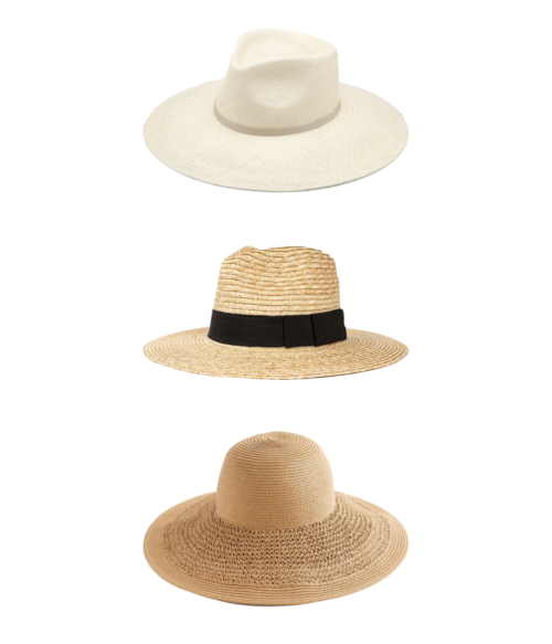 design darling favorite straw hats