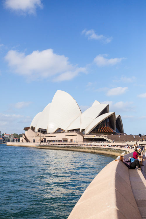 sydney opera house design darling