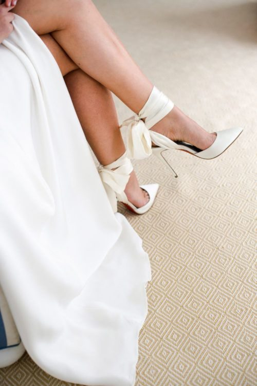 9adc7993b5a THREE PAIRS OF SHOES SIMILAR TO MY WEDDING SHOES - Design Darling