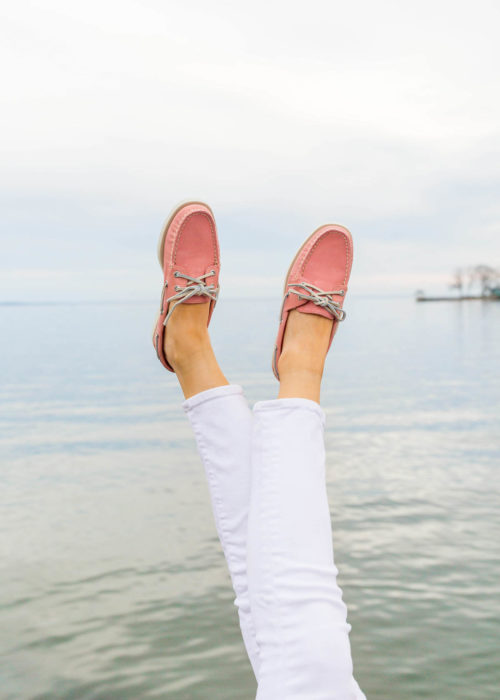 Design Darling Sperry Authentic Original Boat Shoe
