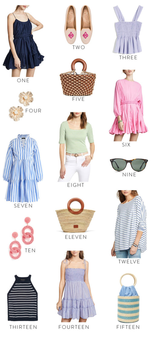 design darling spring wishlist