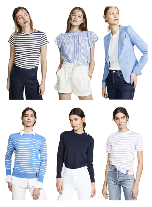 shopbop sitewide sale april 2019