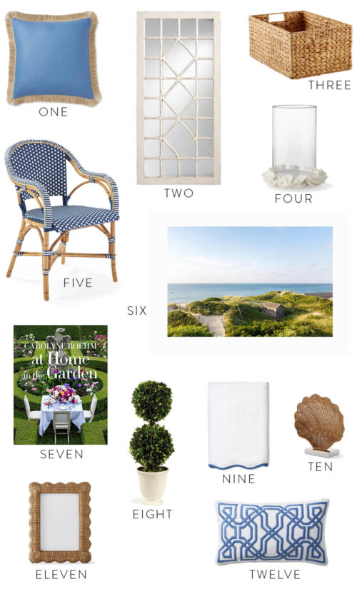 design darling home wishlist