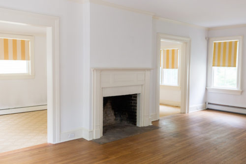 design darling darien house before photos fireplace