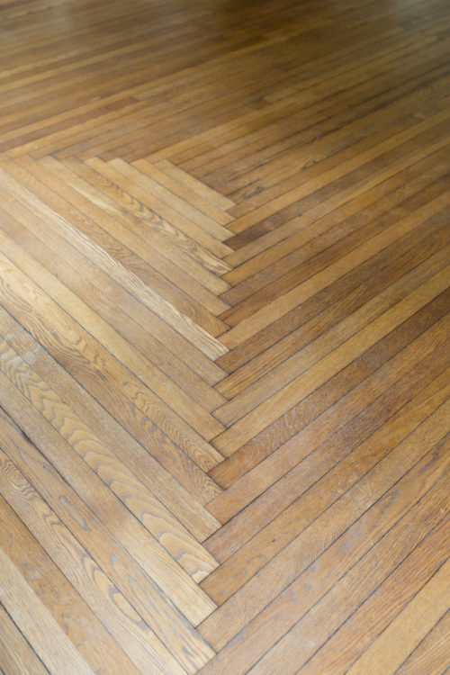 design darling darien house hardwood floors