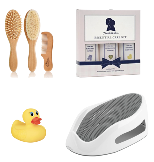 design darling baby bathtime essentials