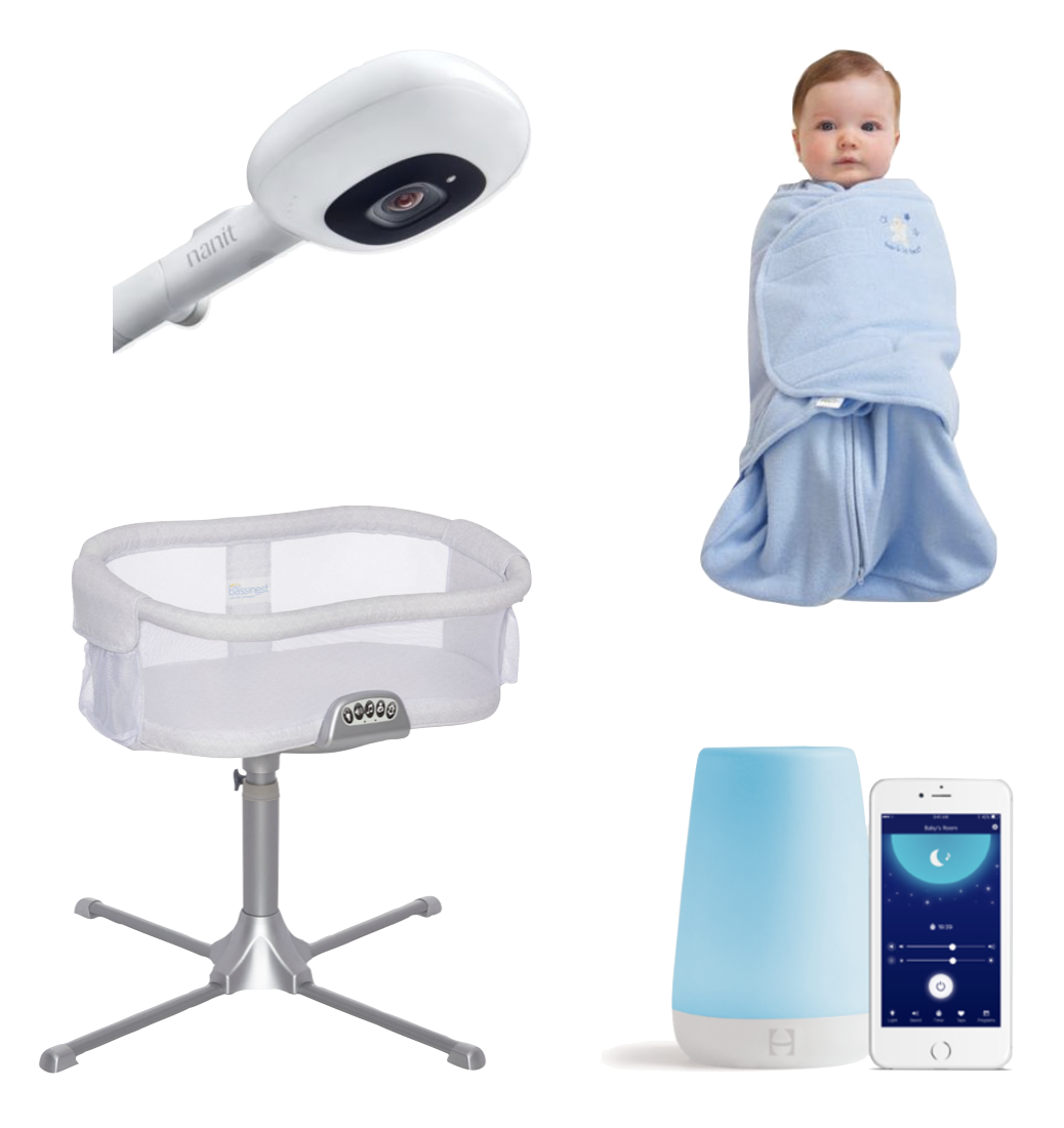 design darling baby sleep essentials