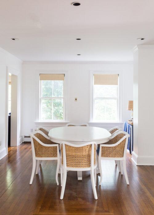 design darling house progress dining room floors
