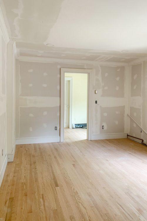 design darling moving wall in master bedroom