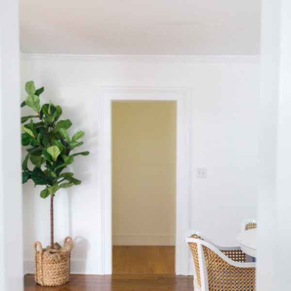 design darling provincial floor stain in dining room