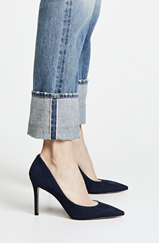 sam edelman hazel pumps on sale