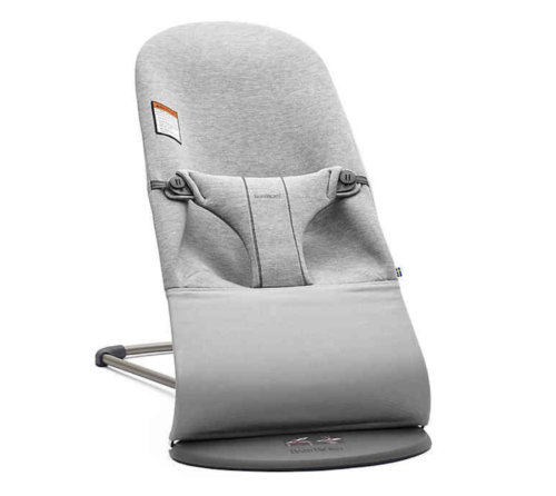 babybjorn bouncer bliss review