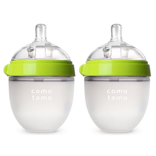 comotomo baby bottle review
