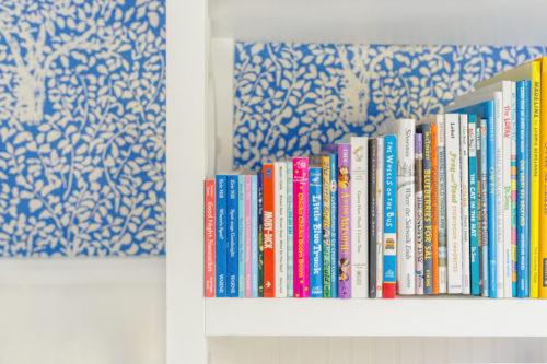 design darling nursery books