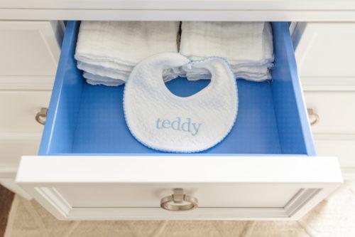 design darling nursery ducduc savannah 5 drawer changer drawer