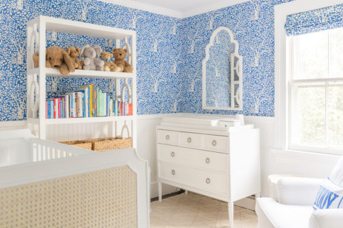 Teddy S Nursery Reveal Design Darling