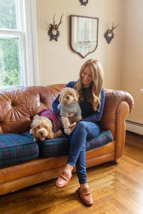 mark & graham dog gifts