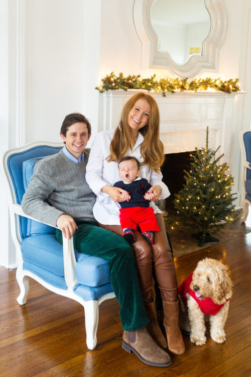 design darling family photo ralph lauren