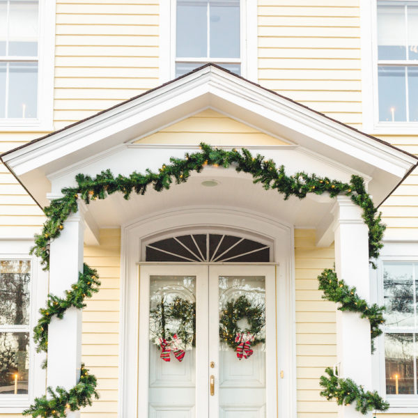 design darling outdoor christmas decorations