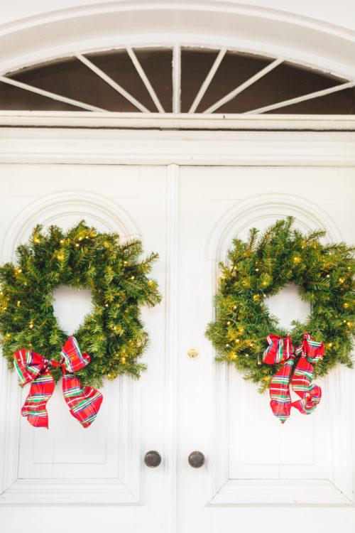 design darling wreaths