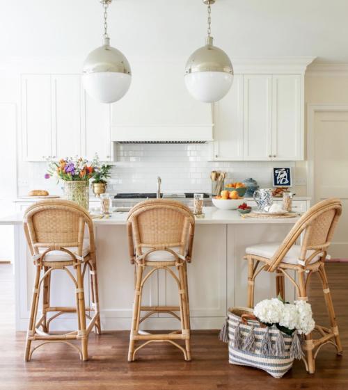 design darling kitchen inspiration meg white interiors hicks pendants