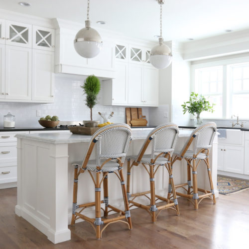 design darling kitchen inspiration studio mcgee hicks pendants