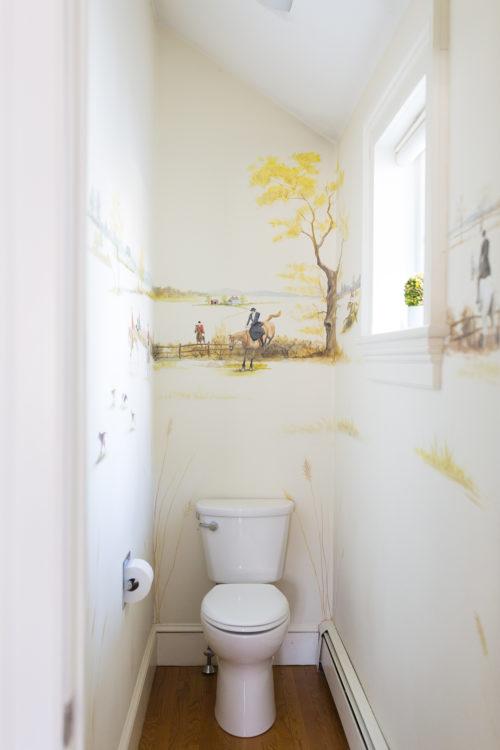 design darling powder room before