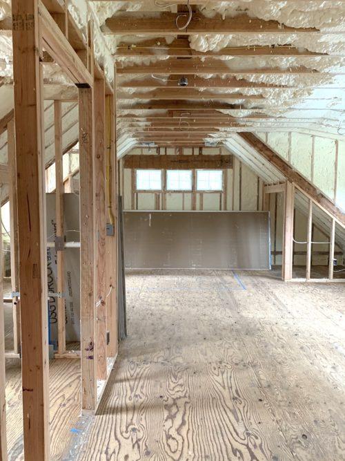 design darling loft renovation